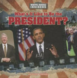 What's It Like to Be the President? : White House Insiders - Kathleen Connors