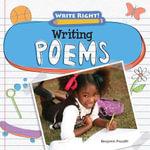Writing Poems - Benjamin Proudfit