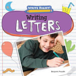 Writing Letters - Benjamin Proudfit