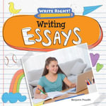 Writing Essays - Benjamin Proudfit
