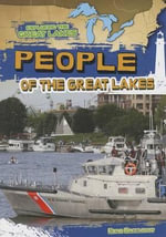 People of the Great Lakes - Ryan Nagelhout