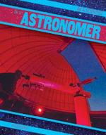 Be an Astronomer - Nicole Shea