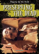 Preserving the Dead - Ryan Nagelhout