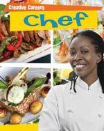Chef - Helen Mason