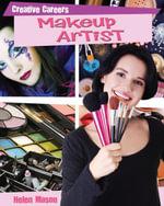 Makeup Artist - Helen Mason