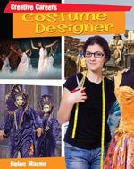 Costume Designer - Helen Mason