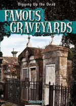 Famous Graveyards - Kristen Rajczak