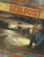 Be a Geologist - Ryan Nagelhout