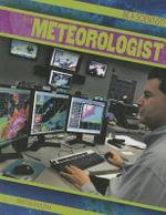 Be a Meteorologist - Kristen Rajczak