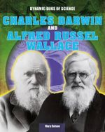Charles Darwin and Alfred Russel Wallace - Mary Colson