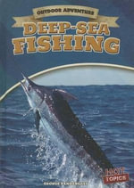 Deep-Sea Fishing - George Pendergast