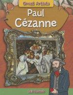 Paul Cezanne - Iain Zaczek