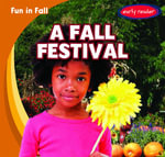 A Fall Festival (6pack) : Fun in Fall - Cliff Griswold