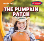 The Pumpkin Patch - Cliff Griswold