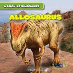 Allosaurus - Nina Theresa