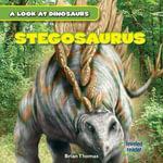 Stegosaurus - Brian Thomas