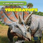 Triceratops - Daisy Allyn