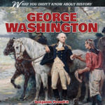 George Washington - Benjamin Proudfit