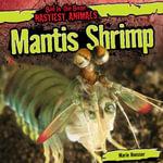 Mantis Shrimp - Marie Roesser