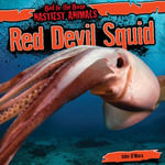 Red Devil Squid - John O'Mara