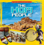 The Hopi People : Native American Cultures - Therese Shea