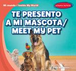 Te presento a mi mascota / Meet My Pet - Tina Benjamin