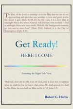 Get Ready - Robert C Harris