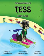 The Adventures of Tess-Swim Class - Pamela L Grunstein