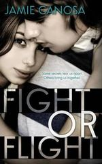 Fight or Flight - Jamie Canosa