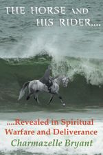 The Horse and His Rider : A Dynamic Declaration of Deliverance - Charmazelle Bryant