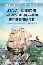 Life/Death Rhythms of Capitalist Regimes - Debt before Dishonour : PART I  HISTORICAL RULER CYCLES - Will Slatyer