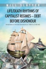 Life/Death Rhythms of Capitalist Regimes - Debt before Dishonour : Part II Democratic Capitalism - Will Slatyer