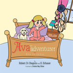 Ava the Adventurer : Ava in India - Robert Di Gregorio