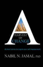 A Harvest of Change - Nabil N. Jamal Phd
