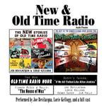 New & Old Time Radio - Joe Bevilacqua