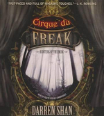 Hunters of the Dusk : Cirque Du Freak: The Saga of Darren Shan - Darren Shan