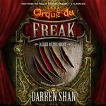 Allies of the Night : Cirque Du Freak: Saga of Darren Shan - Darren Shan