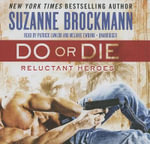 Do or Die - Suzanne Brockmann