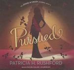 Pursued - Patricia Rushford