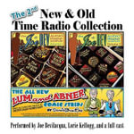 The 2nd New & Old Time Radio Collection - Joe Bevilacqua