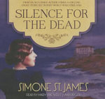 Silence for the Dead - Simone St James