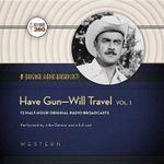 Have Gun Will Travel, Volume 1 - Hollywood 360