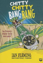 Chitty Chitty Bang Bang : The Magical Car - Professor of Organic Chemistry Ian Fleming