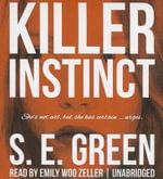 Killer Instinct - Shannon Greenland