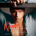 Rome : A Marked Men Novel - Jay Crownover