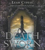 Death Sworn - Leah Cypess