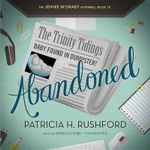 Abandoned : Jennie McGrady Mysteries - Patricia H Rushford