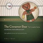 The Cinnamon Bear : The Complete Series - Hollywood 360
