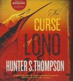 The Curse of Lono - Hunter S Thompson