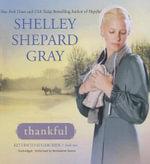 Thankful : Return to Sugarcreek, Book Two - Shelley Shepard Gray